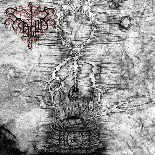 Sarastus - Enter the Necropolis 2019