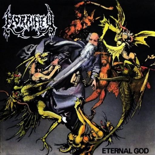 Horrified - Eternal God 1991