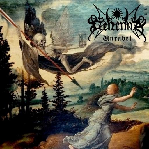 Gehenna - Unravel 2013