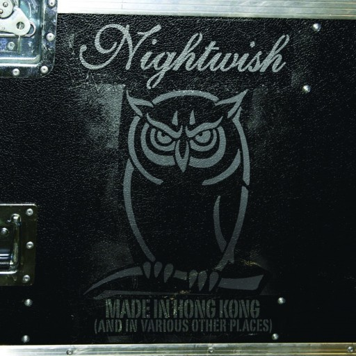 Nightwish - Made in Hong Kong (And in Various Other Places) 2009