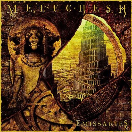 Melechesh - Emissaries 2006
