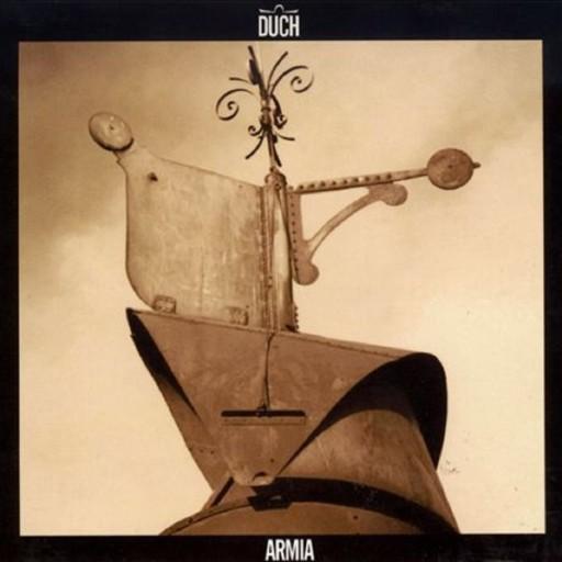 Armia - Duch 1997