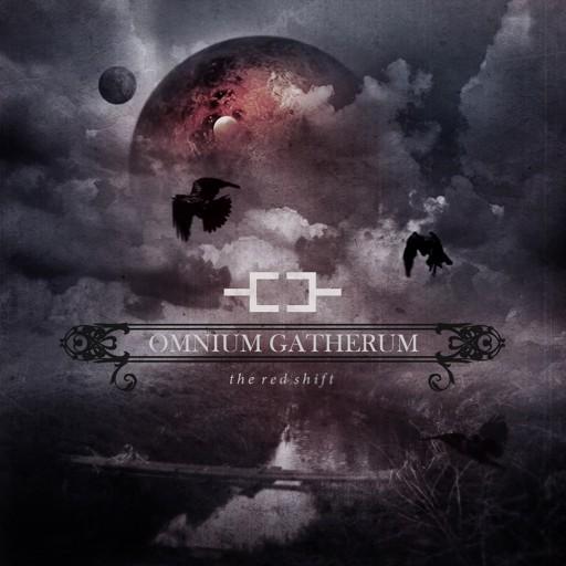 Omnium Gatherum - The Redshift 2008