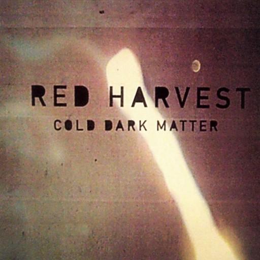 Red Harvest - Cold Dark Matter 2000