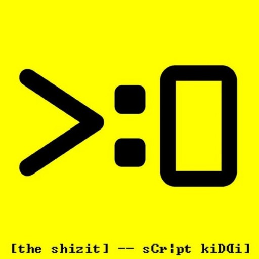 Shizit, The - Script Kiddie 2000