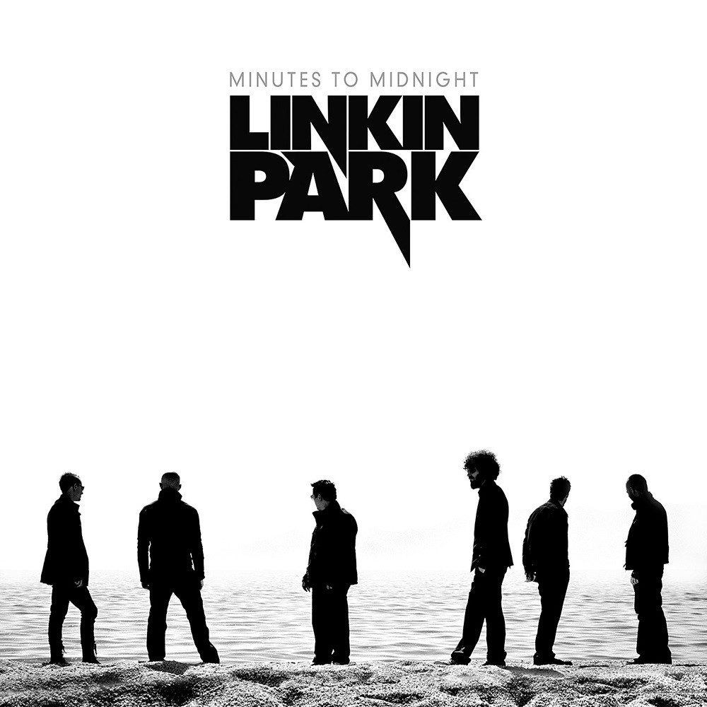 Linkin Park - Minutes to Midnight (2007) Cover