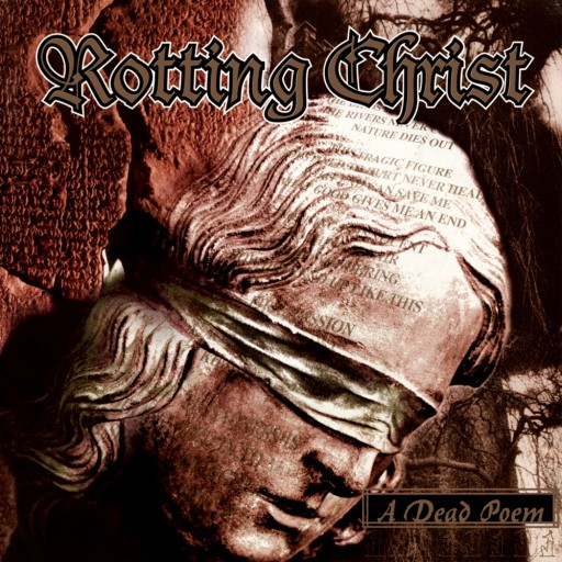 Rotting Christ - A Dead Poem 1997