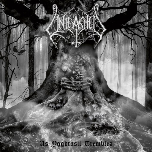 Unleashed - As Yggdrasil Trembles 2010