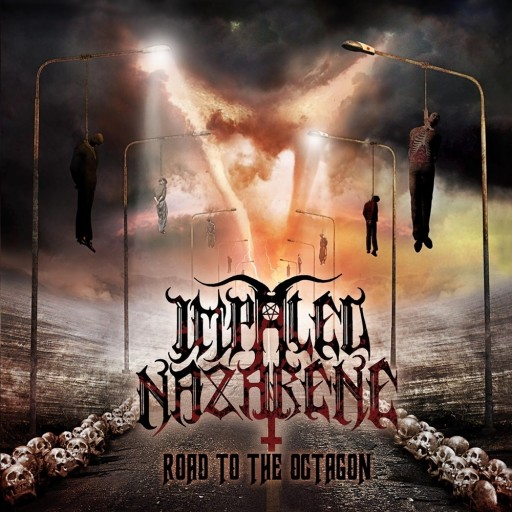 Impaled Nazarene - Road to the Octagon 2010