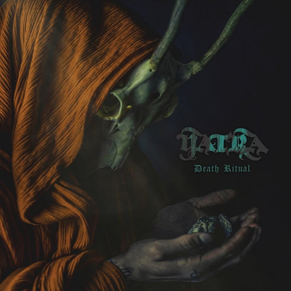 Yatra - Death Ritual (2019) Cover