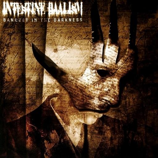 Intestine Baalism - Banquet in the Darkness 2003