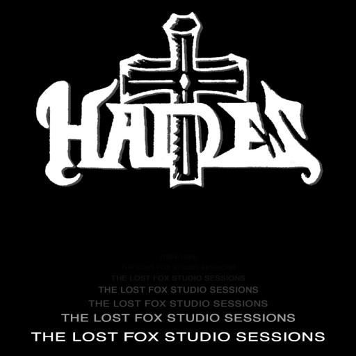 The Lost Fox Studio Sessions