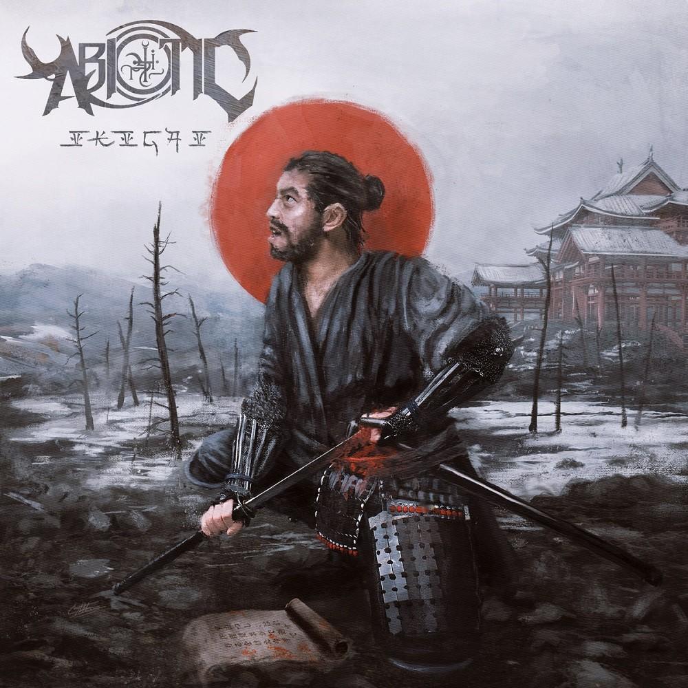 Abiotic - Ikigai (2021) Cover