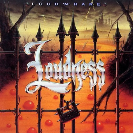Loudness - Loud 'n' Rare 1991