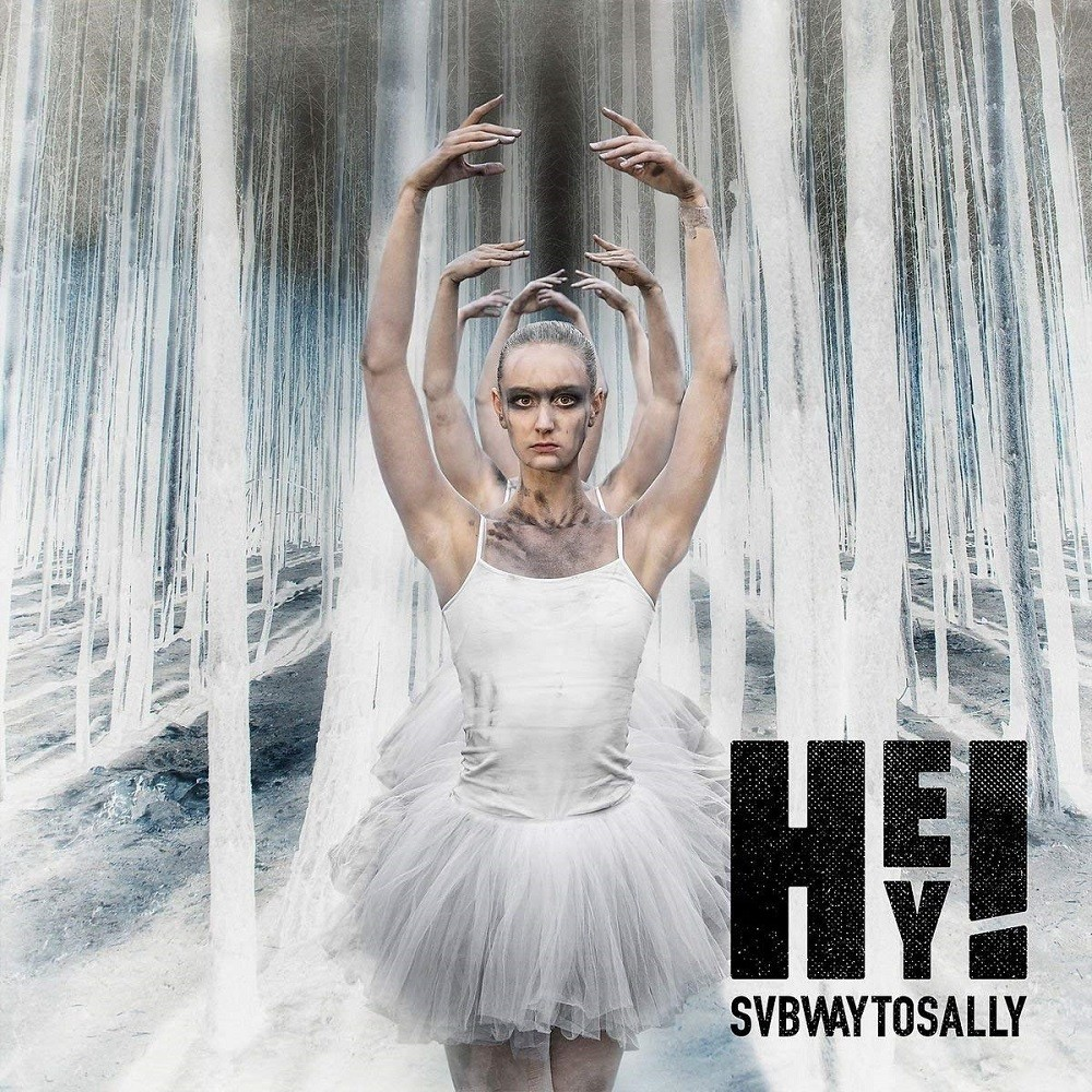 Subway to Sally - Hey! (2019) Cover