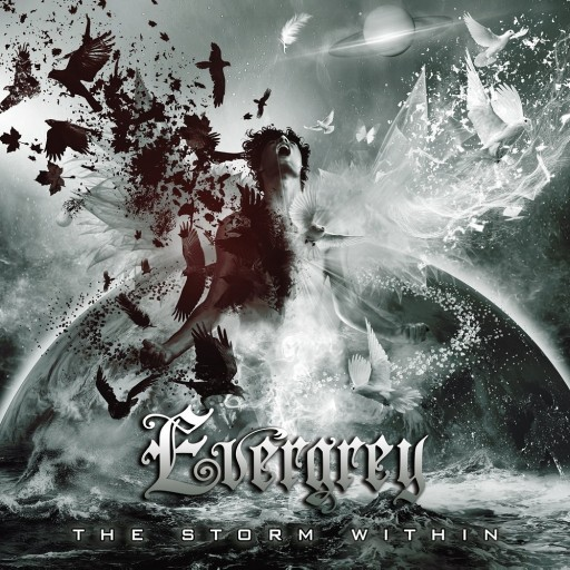 Evergrey - The Storm Within 2016