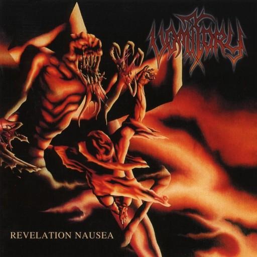 Vomitory - Revelation Nausea 2001