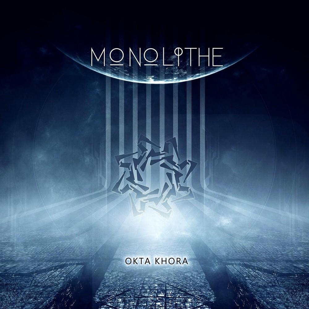 Monolithe - Okta Khora (2019) Cover