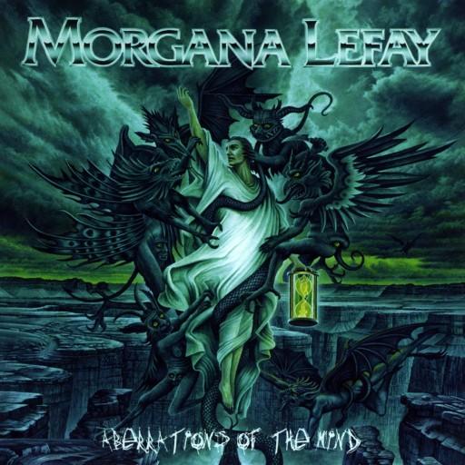 Morgana Lefay - Aberrations of the Mind 2007