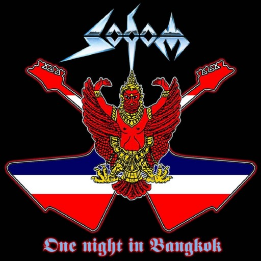 Sodom - One Night in Bangkok 2003