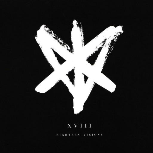 Eighteen Visions - XVIII 2017