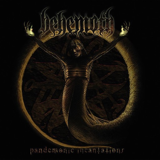 Behemoth - Pandemonic Incantations 1998