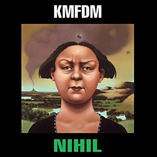 KMFDM - Nihil 1995