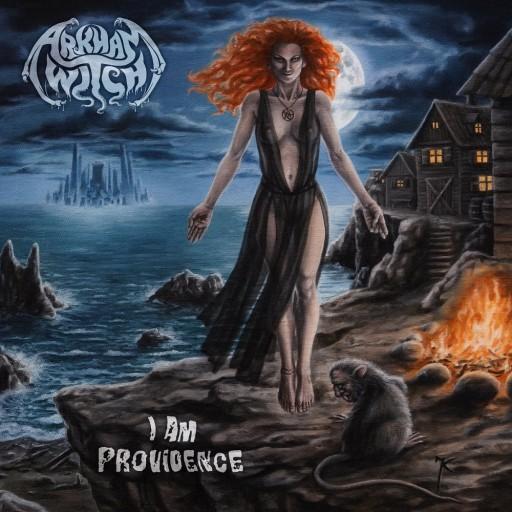 Arkham Witch - I Am Providence 2015