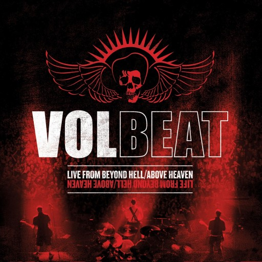 Volbeat - Live From Beyond Hell / Above Heaven 2011