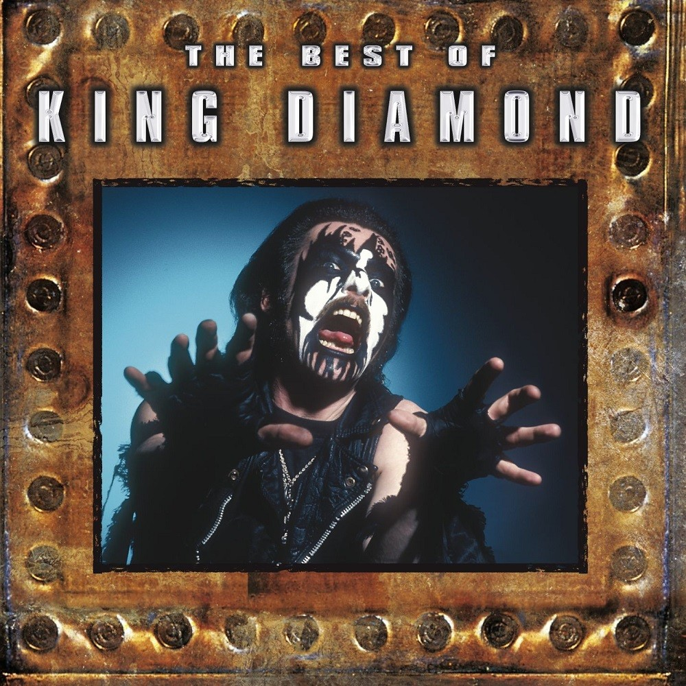 King Diamond - The Best of King Diamond (2003) Cover