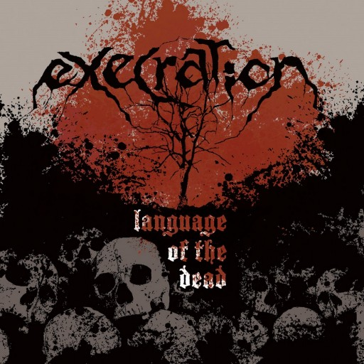 Execration - Language of the Dead 2007