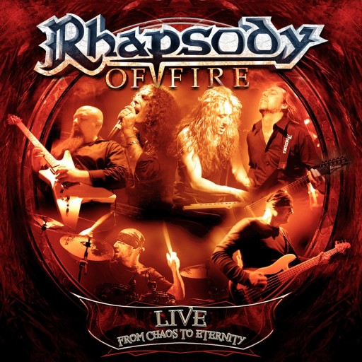 Rhapsody - Live: From Chaos to Eternity 2013