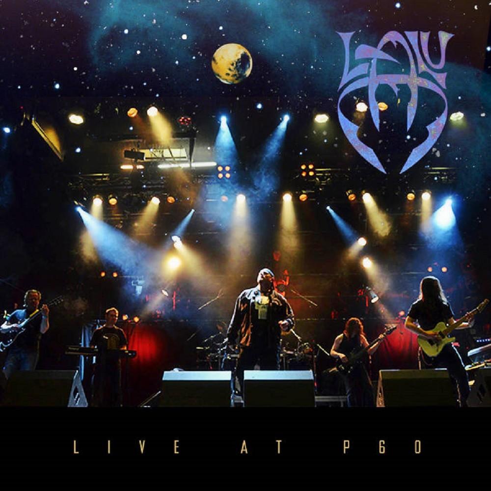 Lalu - Live at P60