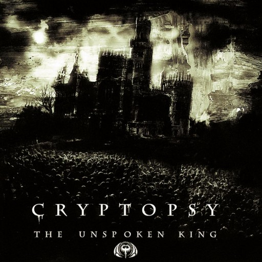 Cryptopsy - The Unspoken King 2008