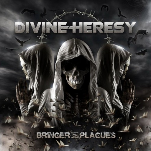 Divine Heresy - Bringer of Plagues 2009