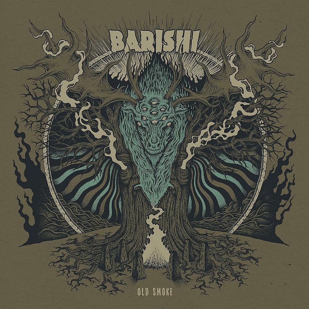 Barishi - Old Smoke (2020) Cover
