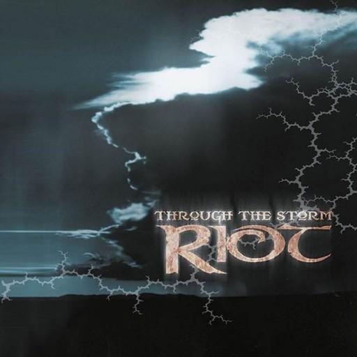 Riot - Through the Storm 2002