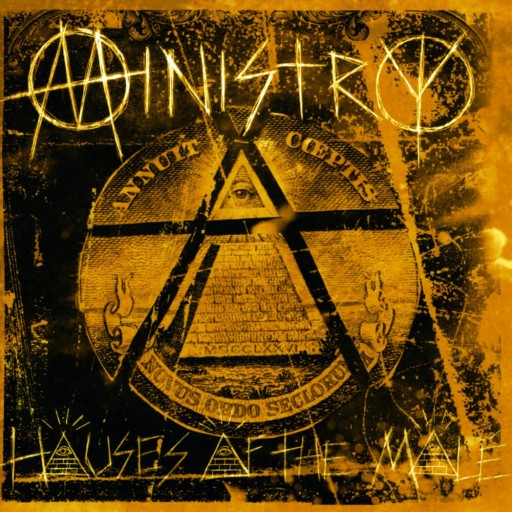 Ministry - Houses of the Molé 2004