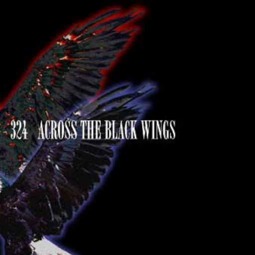 Across the Black Wings