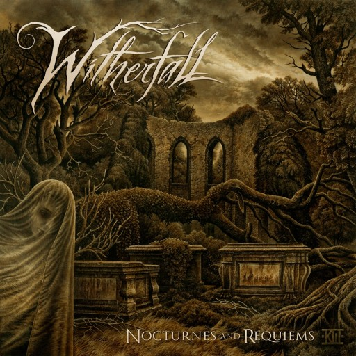 Witherfall - Nocturnes and Requiems 2017