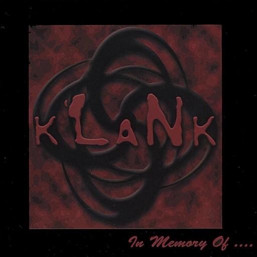 Klank - In Memory Of... 2007