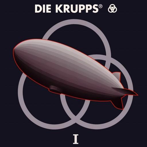 Die Krupps - I 1992