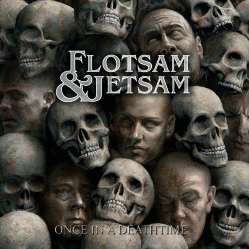 Flotsam and Jetsam - Once in a Deathtime 2008
