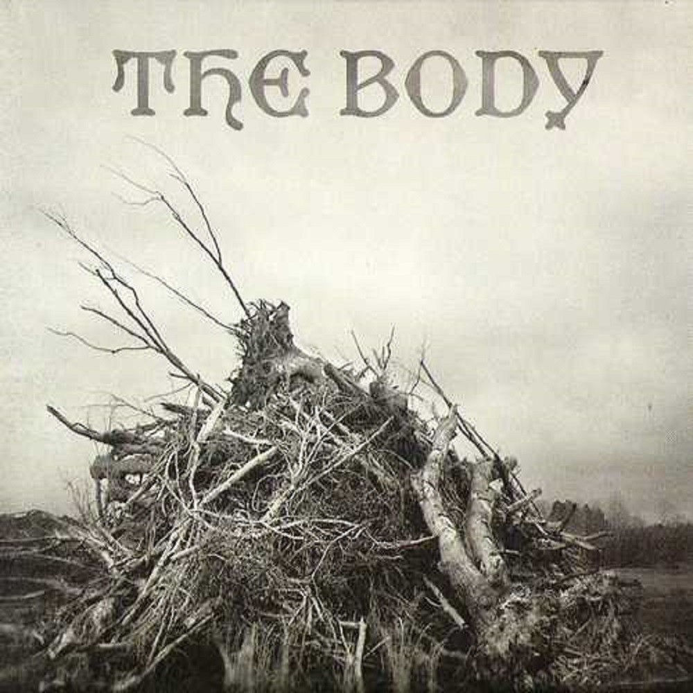 Body, The - Anthology (2011) Cover