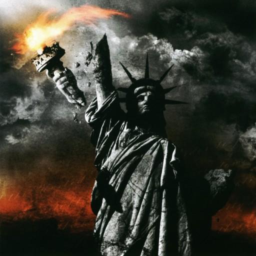 God Forbid - IV: Constitution of Treason 2005