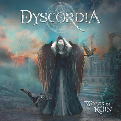 Dyscordia - Words in Ruin 2016