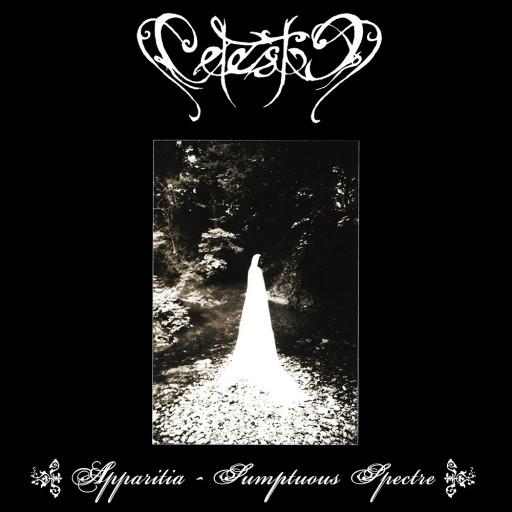 Celestia - Apparitia - Sumptuous Spectre 2002