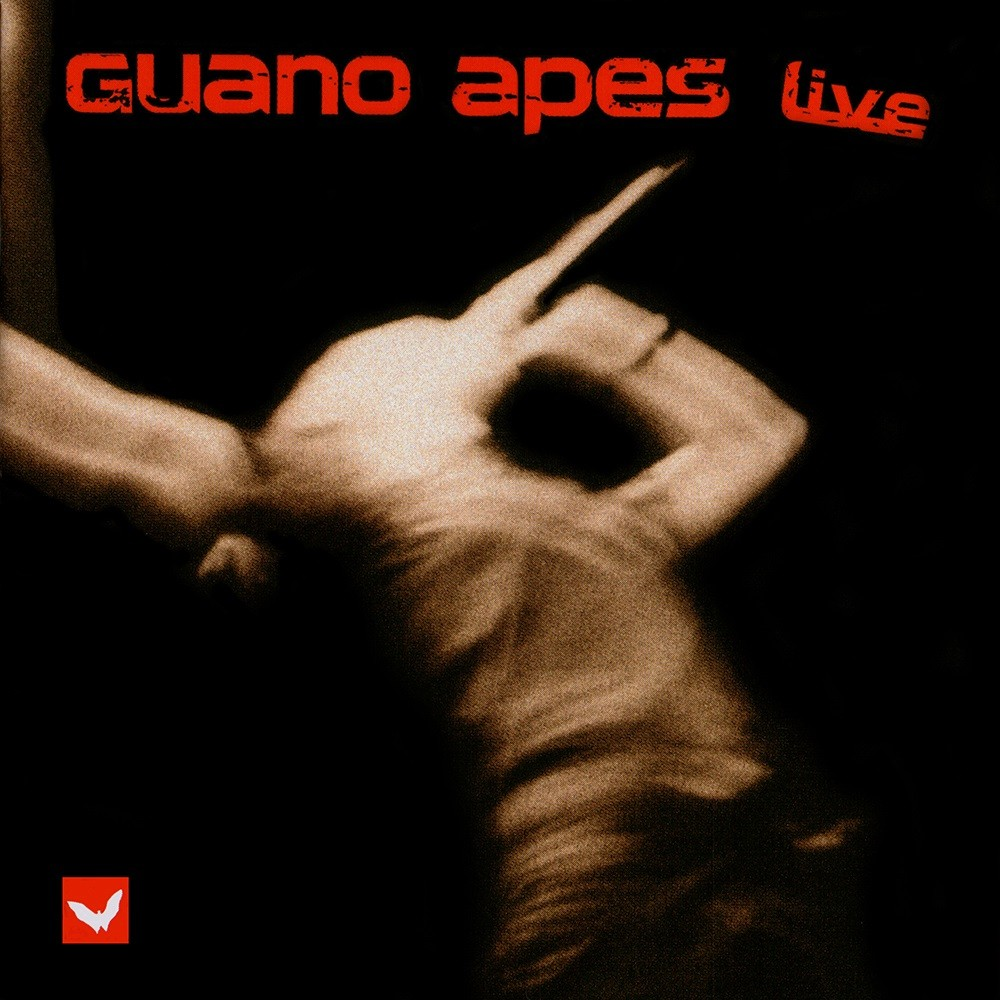 Guano Apes - Guano Apes - Live (2003) Cover