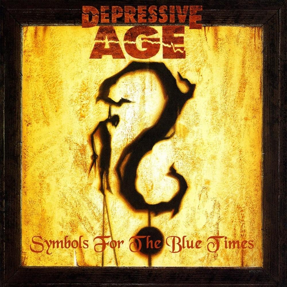 Depressive Age - Symbols for the Blue Times (1994) Cover