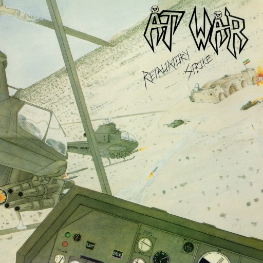 At War - Retaliatory Strike 1988
